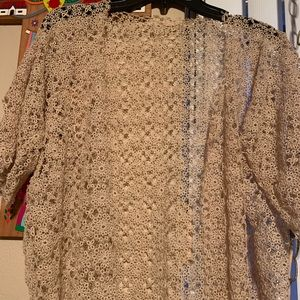 Frivolite cute top/sweater vest